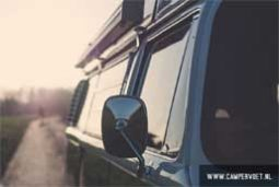 Volkswagen camper huren bij campervoet.nl