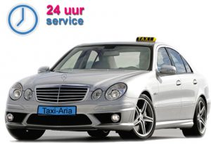 taxi Doetinchem