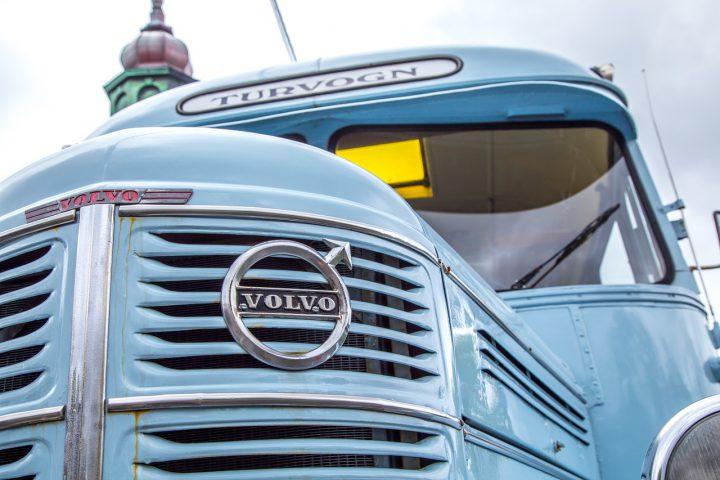 Volvo, duurzaam en veilig rijden