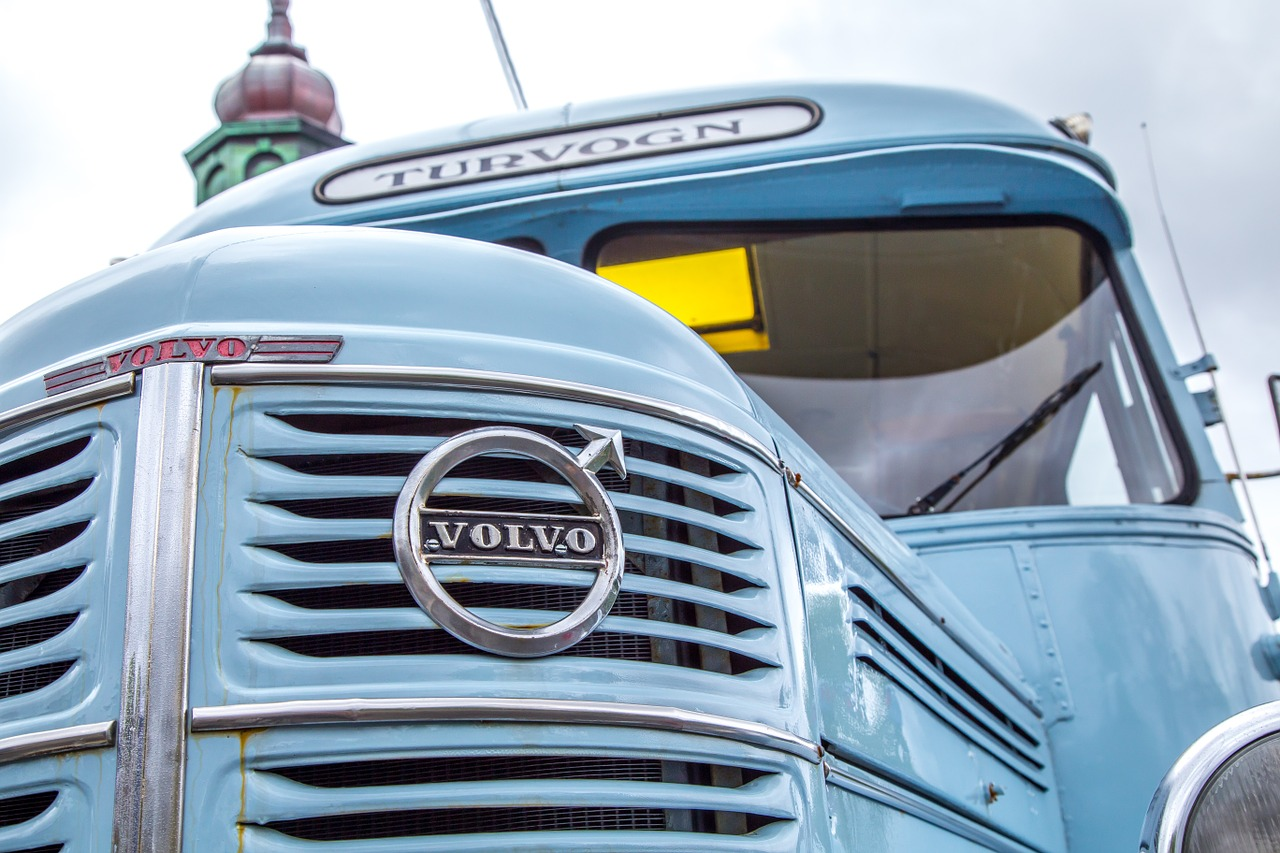 Volvo v60 occasion