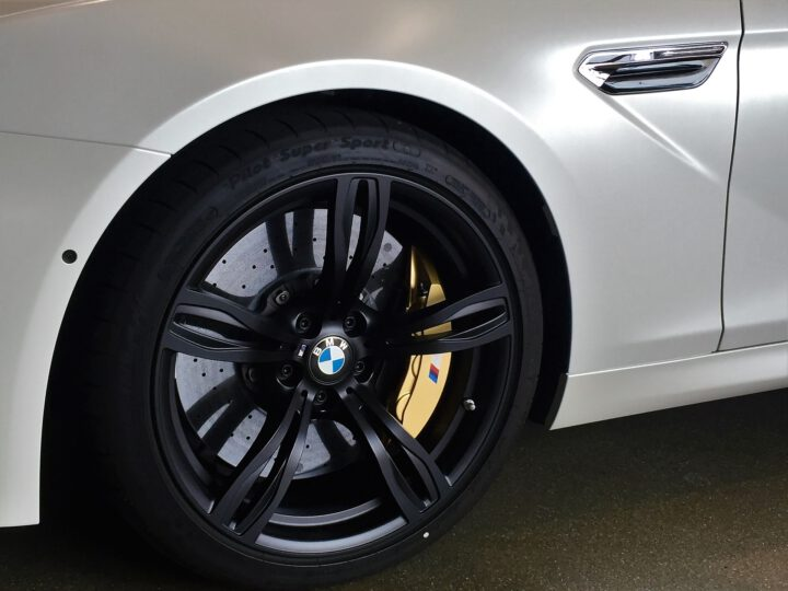 BMW 1 serie velgen bieden meerwaarde aan je auto!